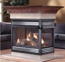 Gas Logs For Fireplace Ventless - ventless gas fireplace logs home fireplaces firepits vent free