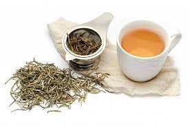 Teh Putih kenalan sama teh putih yang kaya akan antioksidan