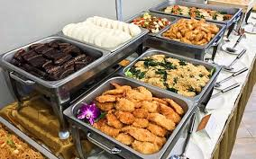 10 buffet caterers in singapore under 20 for your next party