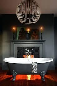 boyce freestanding acrylic tub 3 foot bathroom light 3 foot wide