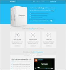 product layout bootstrap 60 great landing page templates for a variety of purposes streetsmash