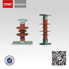 26 years experience polymer insulators shackle type insulator