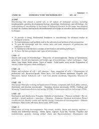 Semester U2013 I 12mbu101 Introductory Microbiology 6h