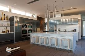 Kitchen Designer Los Angeles Blue Jay Way Residence By Mcclean Design