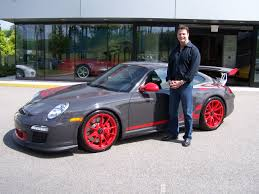 porsche red paint code 2010 porsche gt3 rs in grey black with red wheels and graphics