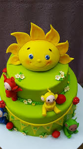 teletubbies cake u2013 sinsations by radhika