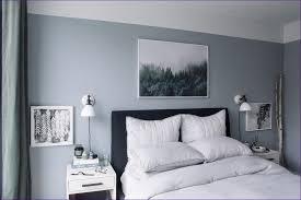 bedroom fabulous grey and blue bedroom decor basement paint