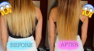 how to make your hair grow faster how to make your hair grow faster in a week make fitness