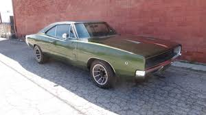 68 dodge charger rt 440 dodge charger coupe 1968 green for sale xs29l8b403693 1968 dodge
