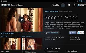hbogo apk hbo go and max go app updates finally add android 4 3 compatibility