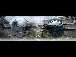 2015 nfl showdown week 15 dallas cowboys vs philadelphia eagles