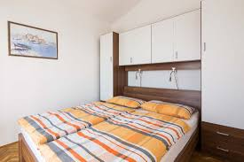 apartment with balcony a 4 one bedroom apartment with balcony trogir panorama