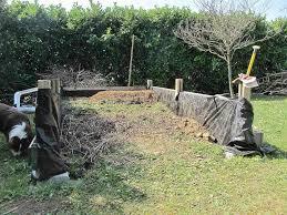 Construire Jardin D Hiver Reportage Construction D U0027un Potager Surélevé En Charente
