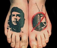 41 best che guevara tattoos images on pinterest tattoo designs