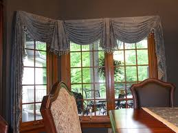 corner window treatments plan inspiration home designs
