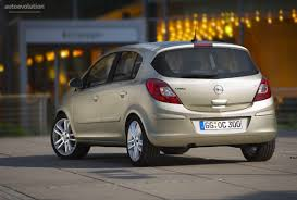 corsa opel 2016 2013 opel corsa news reviews msrp ratings with amazing images
