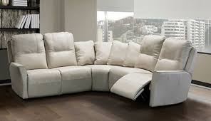 Elran Reclining Sofa Cast Wicker Stella Reclining Sectional
