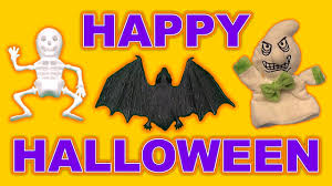 best of surprise egg learn a word spelling halloween words