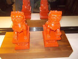 orange foo dogs orange foo dogs foo dogs c foo dog