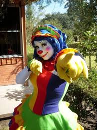 clowns for birthday in nyc 25 best clowns images on costumes clown costumes and