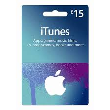 15 gift cards itunes 15 gift card at wilko
