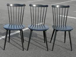 chaises es 50 cuisine vintage annees 50 1 chaise baumann ann233es 70 esprit