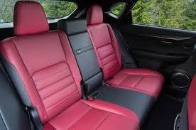 pink lexus 2015 lexus nx first drive