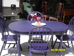 dark blue and gold bedroom home purple dining room sets