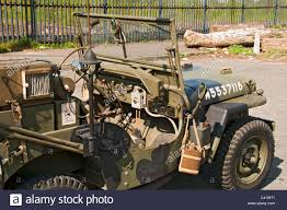 army jeep ww2 ford willys mb us army jeep c1941 5 at a ww2 parade miles stock