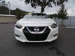 nissan 370z jacksonville fl pre owned 2016 nissan maxima 4dr car in jacksonville 72421a