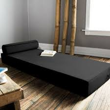 Simple Modern  X  Inch Day Bed Mattress Floor Cushion With - Sofa bolster cushions