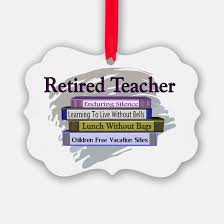 retirement ornament cafepress