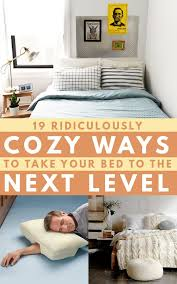 how to make your bedroom cozy 19 tips to make your bed even more cozy