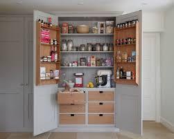 18 well organized kitchen pantry ideas for efficient storage
