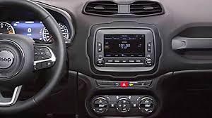gray jeep renegade interior jeep renegade interior image 106