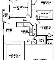 Colonial Style Floor Plans by One Story Colonial House Plans Colonial Style Home Plans Colonial