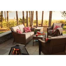 Rolston Wicker Patio Furniture Collection Threshold  Target - Threshold patio furniture