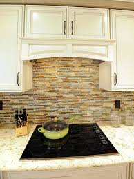 Backsplashes For Kitchens With Granite Countertops by Decor Omicron Granite Countertop With Microwave And Peel And