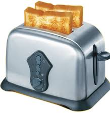 10 Best Toasters Do Not Try This At Home Scientists Alter Appliance To Toast Bread