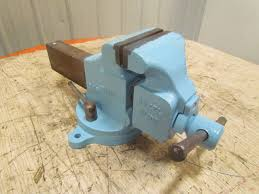 Mechanics Bench Vise Desmond Simplex 5 1 4