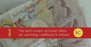 the best bank switching cashback and interest offers be clever