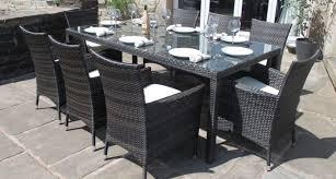 Garden Sofa Dining Set B U0026q Rattan Garden Furniture Descargas Mundiales Com