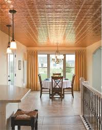 Decorative Thermoplastic Panels Fasade Ceiling Panels Traditional 4 Style Traditional 4 In Muted