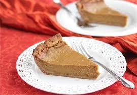 gluten free dairy free spiced pumpkin pie recipe jeanette s