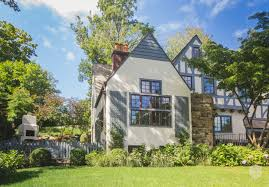 orchard opulence grand tudor home in greenwich ct united states
