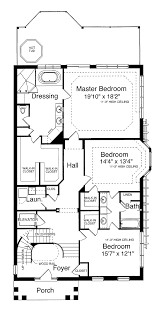Victorian Style Floor Plans by Second Empire Victorian Style House Plans