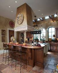 Mediterranean Kitchen Ideas Get The Relaxing And Stylish Mediterranean Interior Design