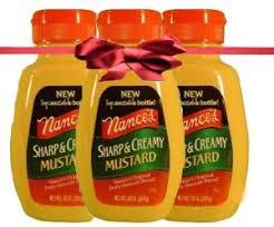 nance s mustard ny style deli nances 3 pack sharp and mustard 21 77