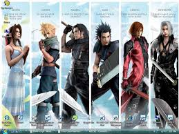 final fantasy zell dincht final fantasy and finals