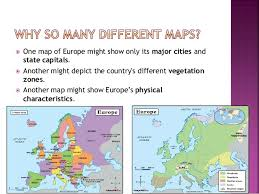 what is a map what is a map introduction to map skills presentation